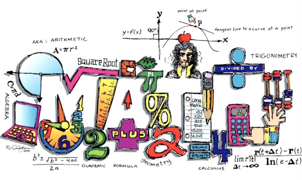 Gr. 7 -Math