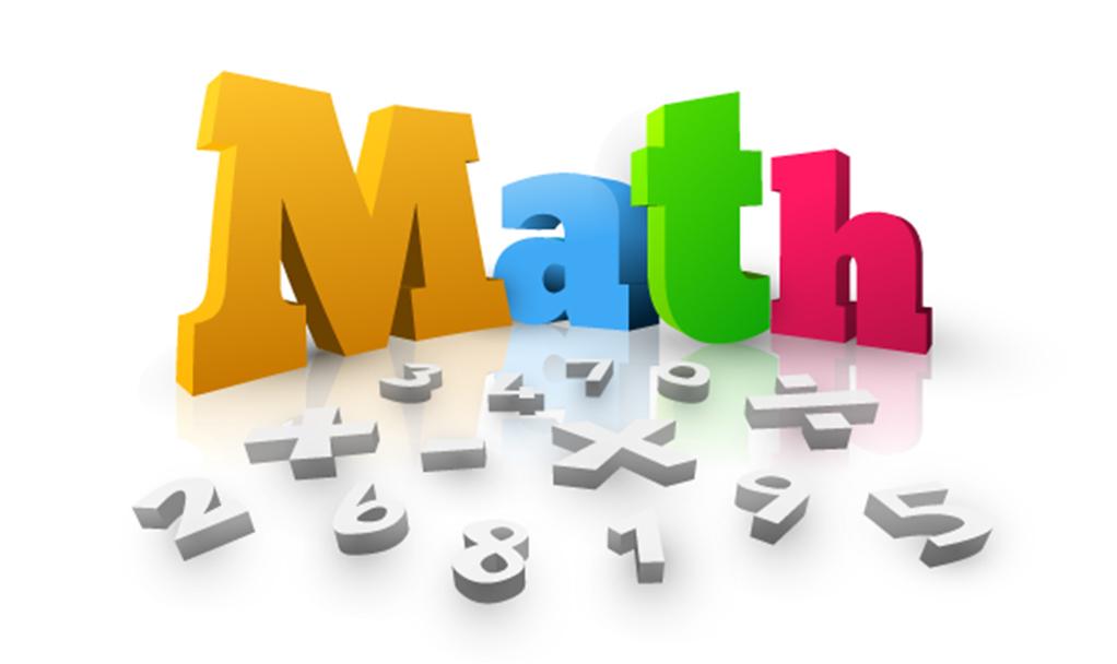 Gr. 8- Math