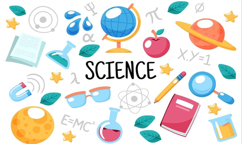 Gr. 7- Science