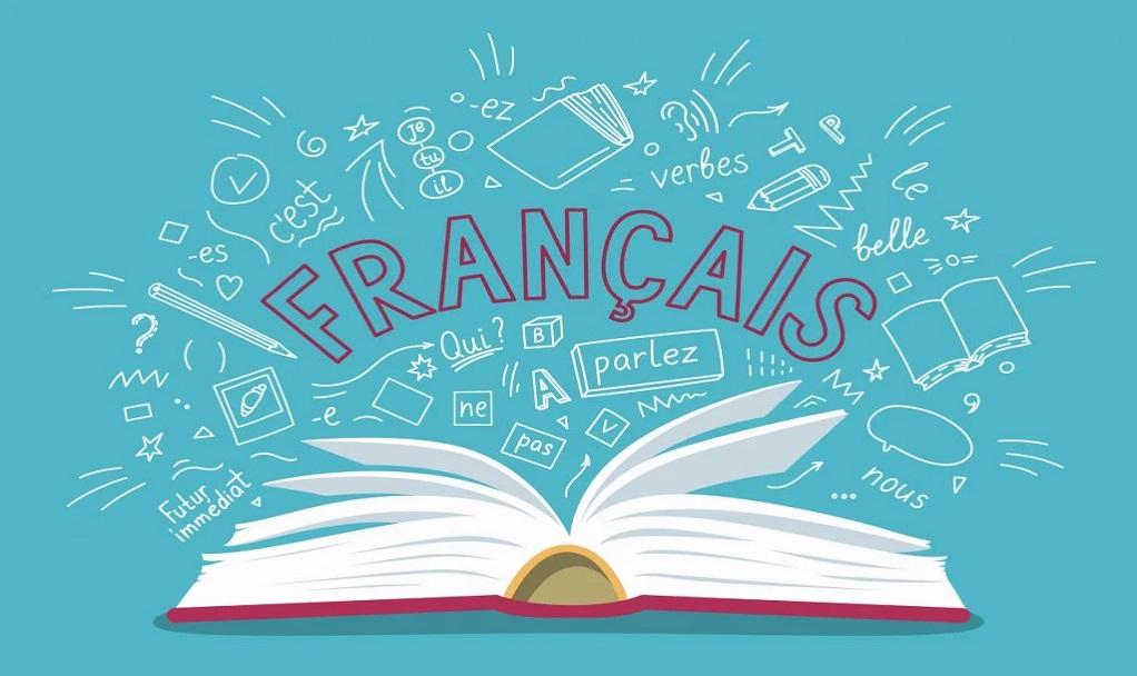 Gr. 9 French