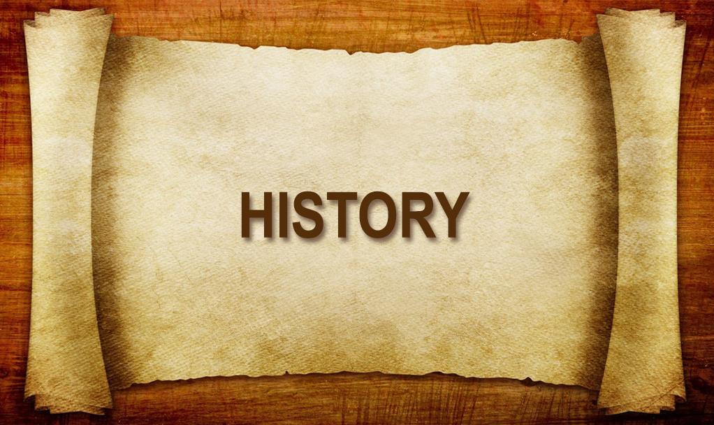 Gr. 8- History