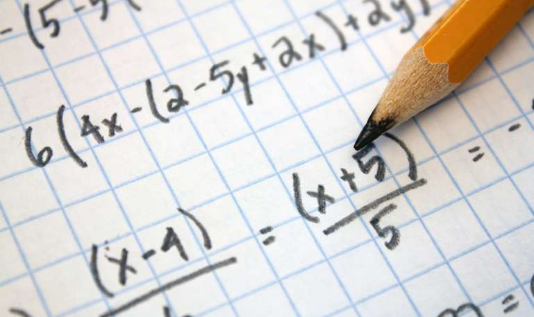 TIA - Gr. 11 - Math - University Preparation