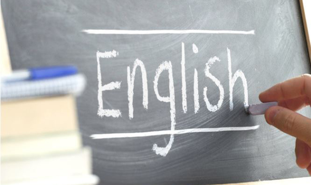 English as a Second Language, ESL Level 4, Open (ESLDO)